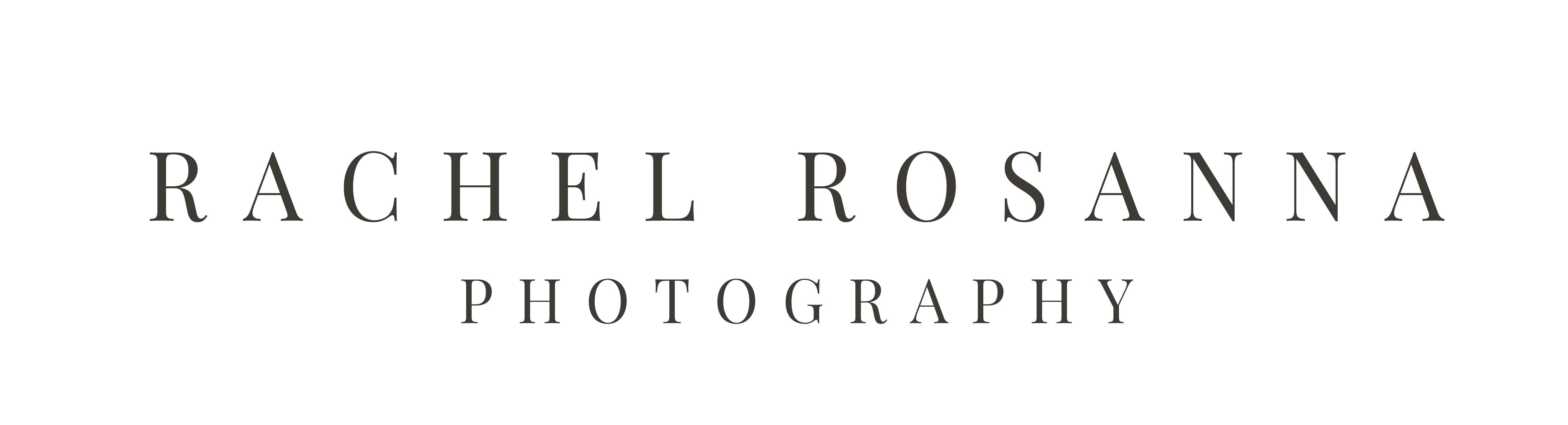 Rachel Rosanna Photography